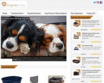 Advisor People - Dog Bed Advisor