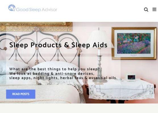 Good Sleep Advisor Screenshot